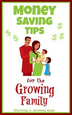 Parenting - Money saving tips in gardening ...