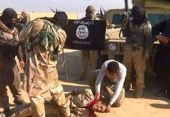 TERRORISTAS-ISIS
