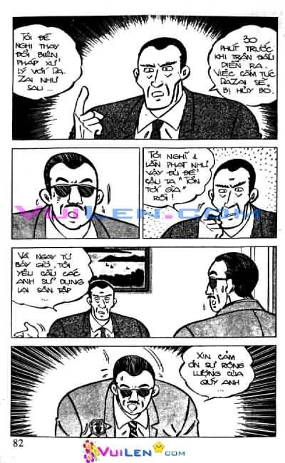 Jindodinho - Đường Dẫn Đến Khung Thành III Tập 55 page 82 Congtruyen24h