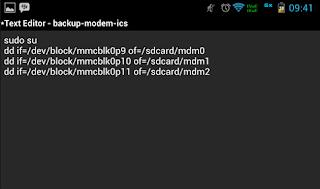 Cara Backup IMEI HP XIAOMI dengan Mudah