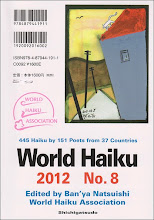 World haiku 2012