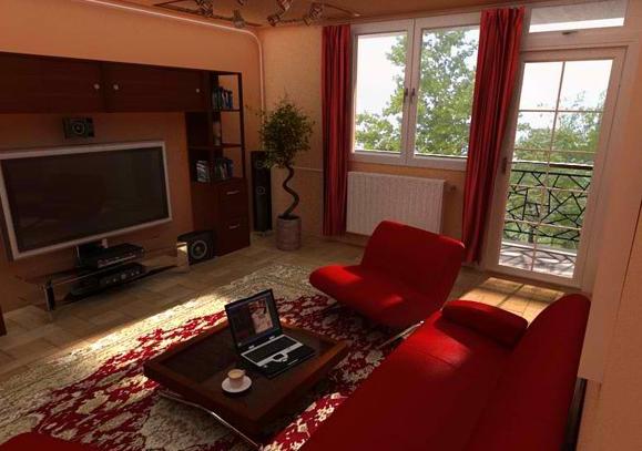 kumpulan gambar ruang keluarga rumah minimalis dan tips