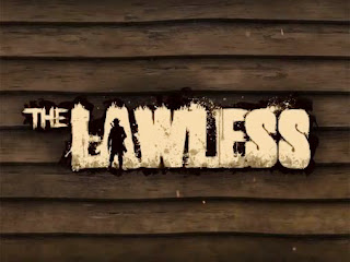 Screenshots of the The Lawless for Android tablet, phone.