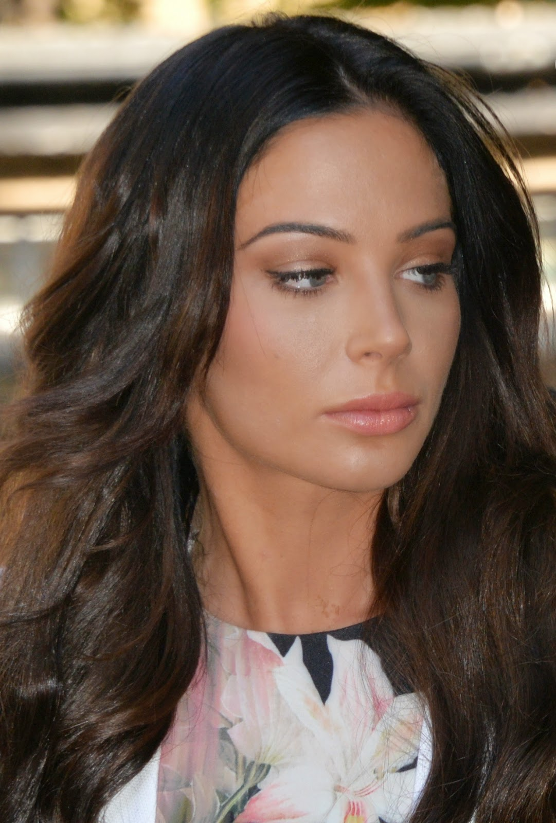 Tulisa Contostavlos Luxe Models