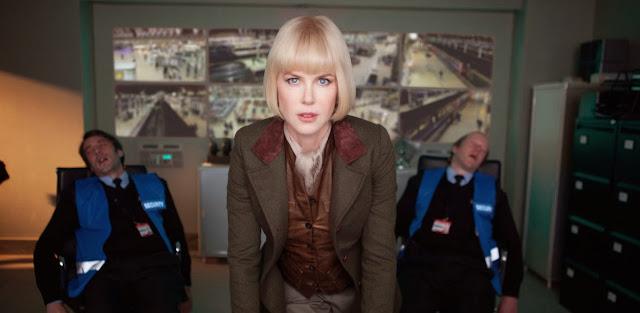 Nicole Kidman Paddington Millicent still