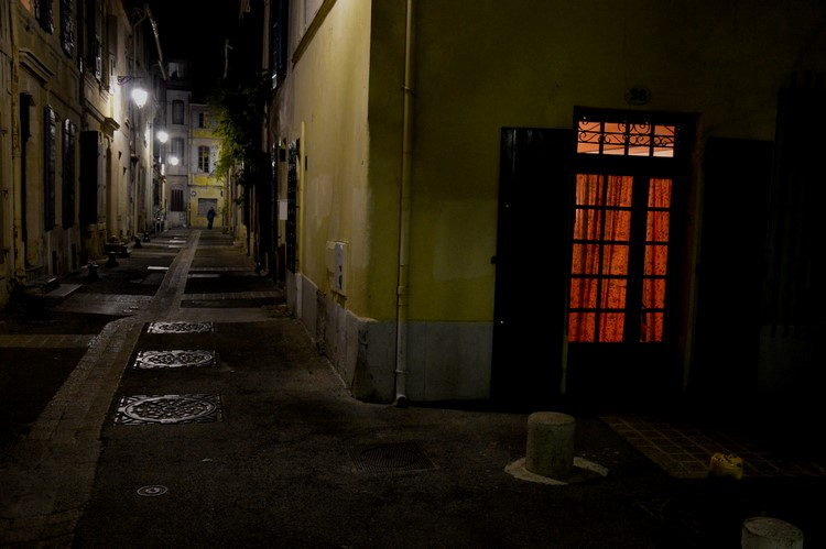 Rue Baudanoni - La Roquette