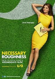 Assistir Necessary Roughness 3x03 - Hook, Line and Sinker Online
