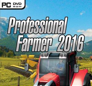 Professional Farmer 2016 PC Game