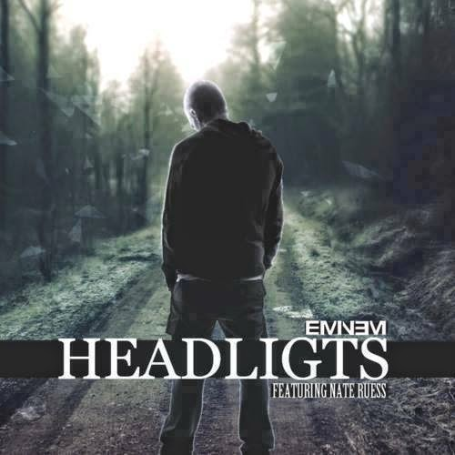 Lirik Lagu Headlights - Eminem   Lirik Lagu Remaja