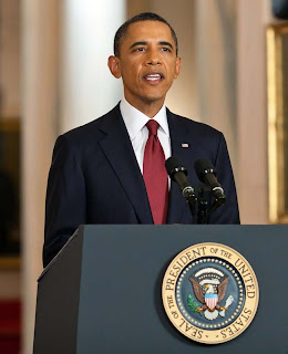 Et Obama, on va le jeter à la mer quand il sera mort, lui aussi ?