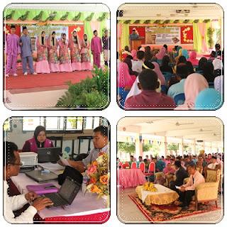 Majlis Tilawah Al Quran Peringkat Sabah 2015 Di Tuaran
