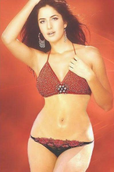 Katrina Kaif sexy panty