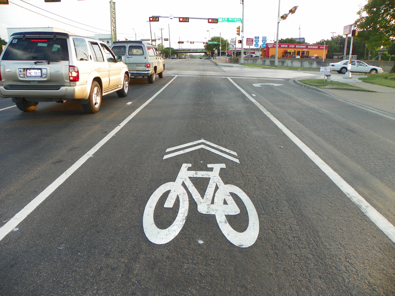 Unable to find new 'bike czar,' Dallas spends $171,000 in bike lane dollars on consultant