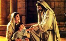 JESÚS CAUTIVO ES NUESTRO MEJOR AMIGO