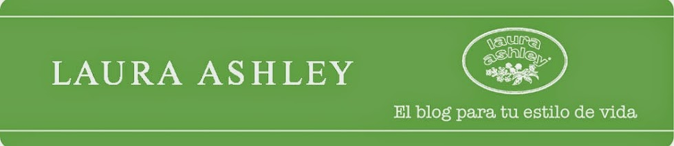 El blog de Laura Ashley
