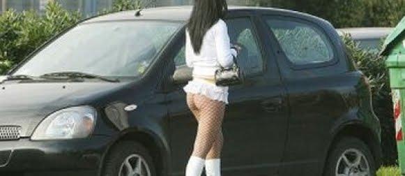 видео проституток италии