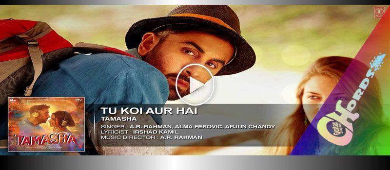 Tu Koi Aur Hai Chords — Sceneups