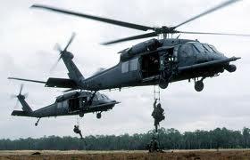 Pilihan KSAD Jatuh Pada Helikopter Black Hawk