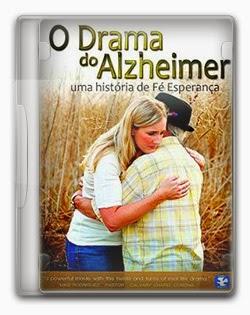 O Drama do Alzheimer   DVDRip AVI Dublado + RMVB