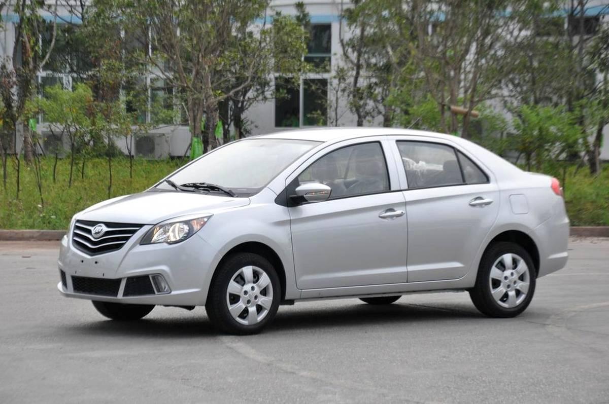 Lifan 530 - terceiro carro que mais perde valor no Brasil