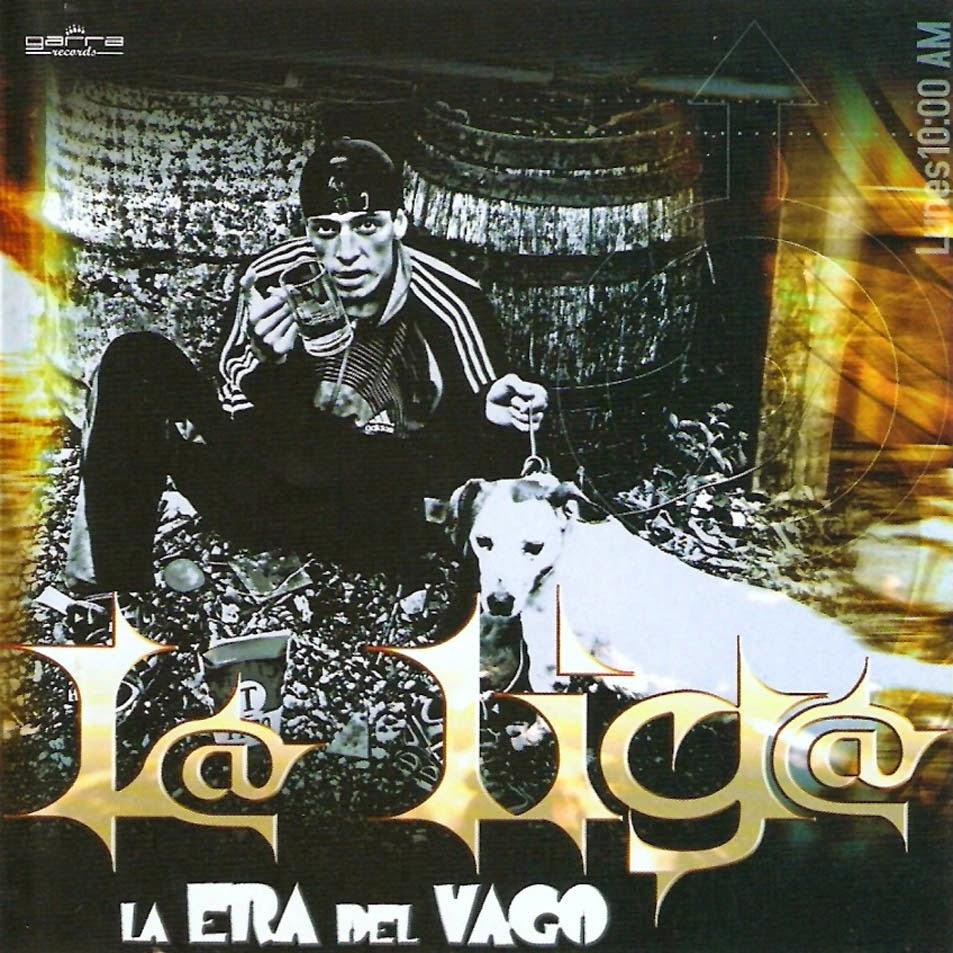 La Liga - La Era Del Vago (2008)