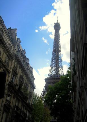 tower paris