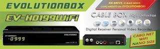 cabo - ATUALIZAÇÃO EVOLUTIONBOX EV 199 HD – V1.07 (DVB-C / CABO) – 01-06-2014 Ev+hd+199