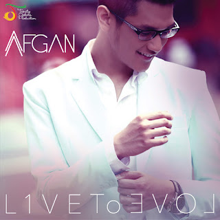 Afgan - Jodoh Pasti Bertemu (from L1ve to Love, Love to L1ve)