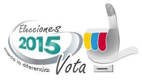 donde me toca votar en las elecciones para alcalde y Gobernador en Colombia
