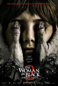The Woman in Black: Angel of Death 2015 Online Gratis Subtitrat