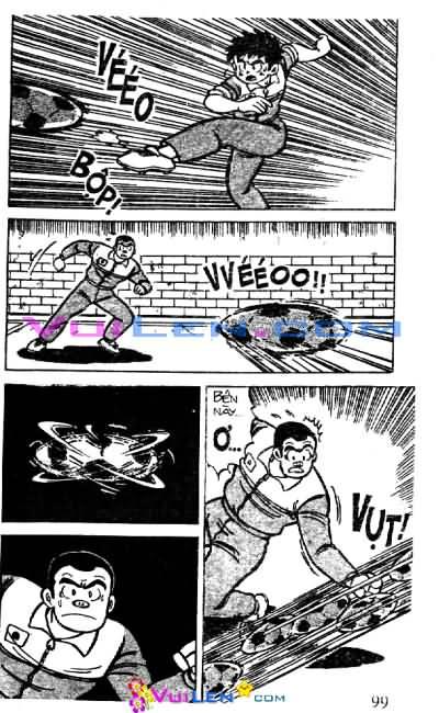 Jindodinho - Đường Dẫn Đến Khung Thành III  Tập 17 page 99 Congtruyen24h