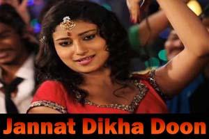 Jannat Dikha Doon