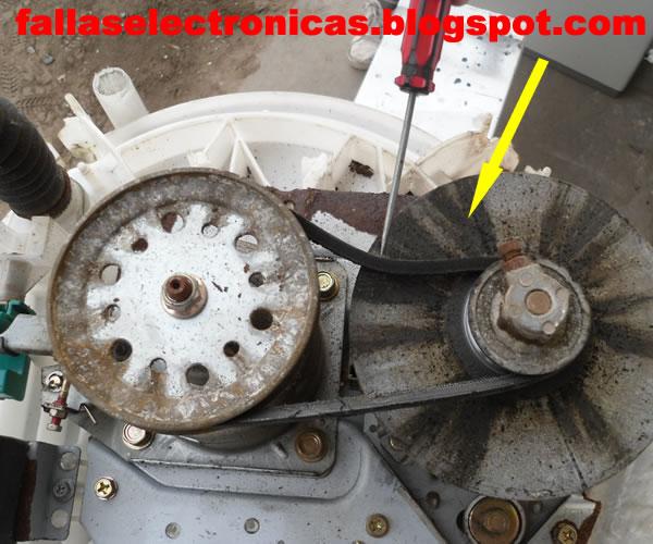 YoReparo - Foros - Lavadoras, Secadoras