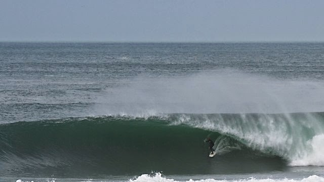 Big Barrels - Hossegor - 29 Mars 2014