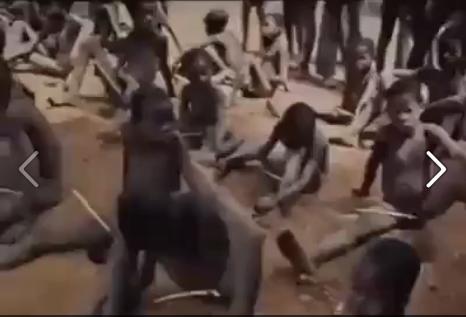 Video Ngeri - Adat Bersunat Yang Pelik