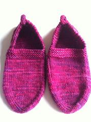 Saki Slippers
