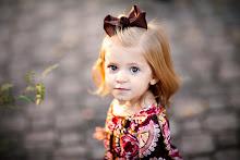 """Abigail Susan """"Abby"""""""