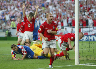 Fergie: Scholes Can not Return to England