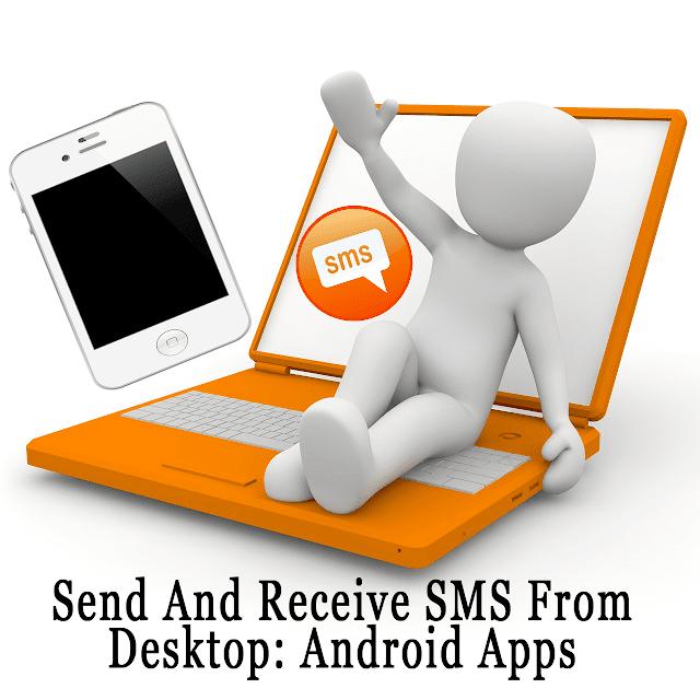 Laptop-Smartphone-SMS