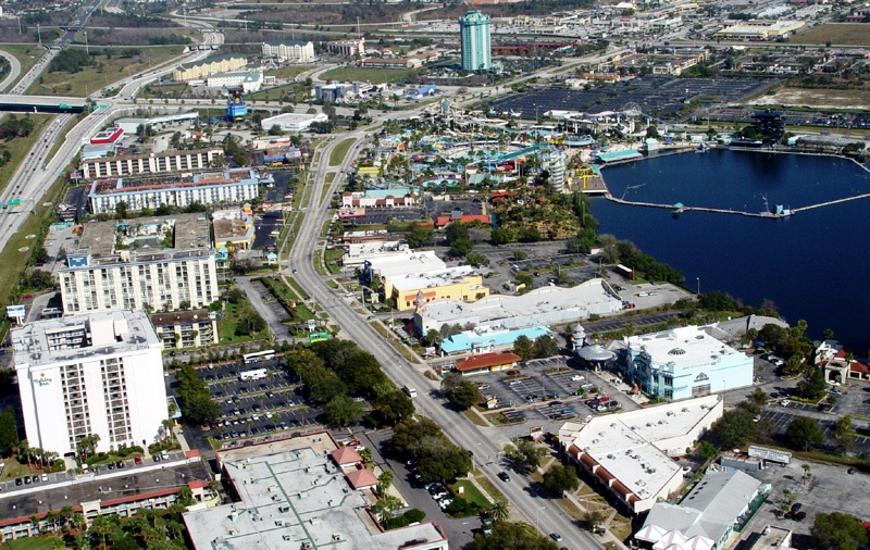 International Drive Orlando Florida Travel Tips