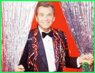 Curtain falls on Dick Clark