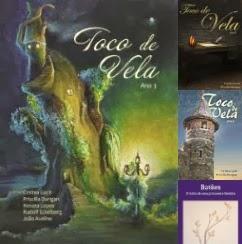Livros do Toco de Vela