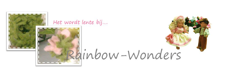 Atelier Rainbow-Wonders