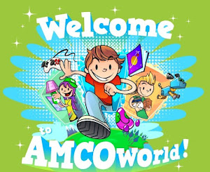 AMCO WORLD