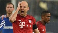 Schalke 04 vs Bayern Munich 1-3 Video Gol & Highlights