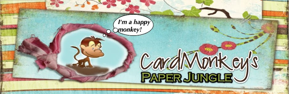 CardMonkey's Paper Jungle