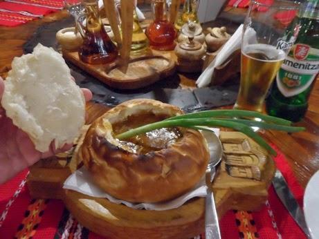 Хлебница (Hlebnetica)