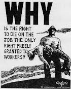 Dag 282: Het Recht om Arm te zijn en te Sterven, Dat heb je!