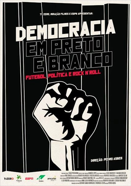 Democracia em Preto e Branco Online