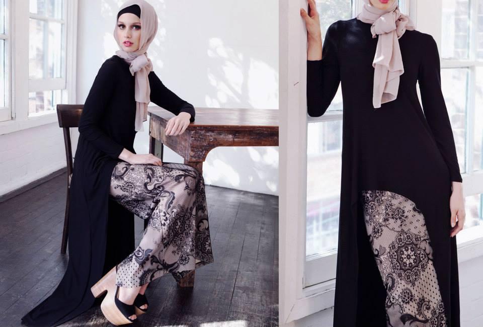 Vida Y Moda Hijab House Eid Lookbook